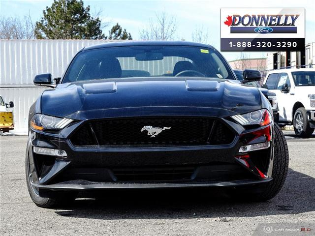 2019 Ford Mustang  (Stk: DS578) in Ottawa - Image 2 of 27