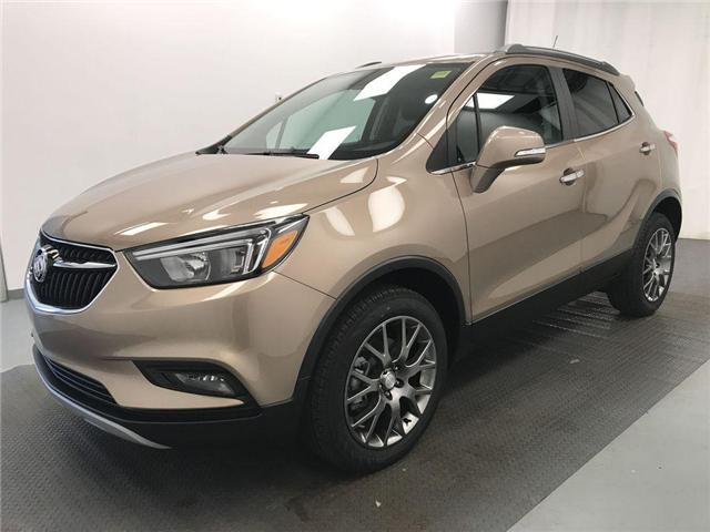2019 Buick Encore Sport Touring (Stk: 204383) in Lethbridge - Image 2 of 37
