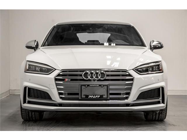 2019 Audi S5 3.0T Progressiv (Stk: T16568) in Vaughan - Image 2 of 22