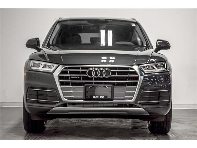 2019 Audi Q5 45 Progressiv (Stk: T16601) in Vaughan - Image 2 of 22