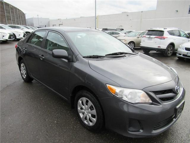 2011 Toyota Corolla LE (Stk: 16069A) in Toronto - Image 1 of 13