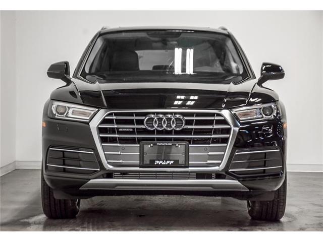 2019 Audi Q5 45 Progressiv (Stk: T16634) in Vaughan - Image 2 of 17