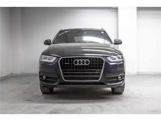 2015 Audi Q3 2.0T Progressiv (Stk: 53193) in Newmarket - Image 2 of 22