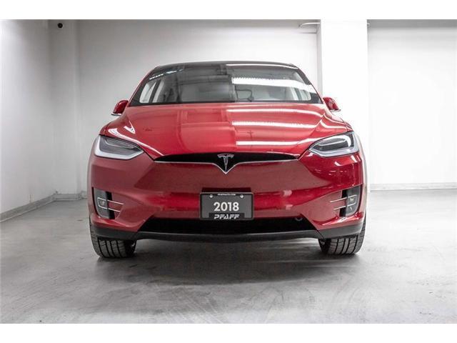 2018 Tesla Model X 100D (Stk: 53204) in Newmarket - Image 2 of 22