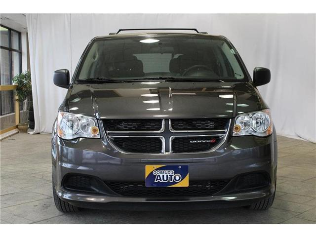 2016 Dodge Grand Caravan SE/SXT (Stk: 386072) in Milton - Image 2 of 40