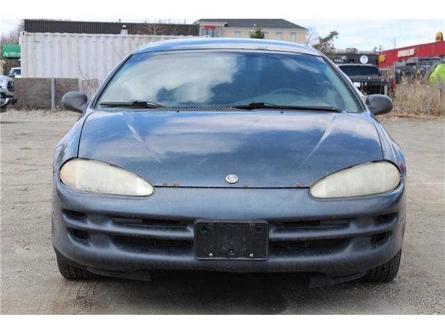 2003 Chrysler Intrepid SE (Stk: 2C3HH4) in Milton - Image 2 of 14