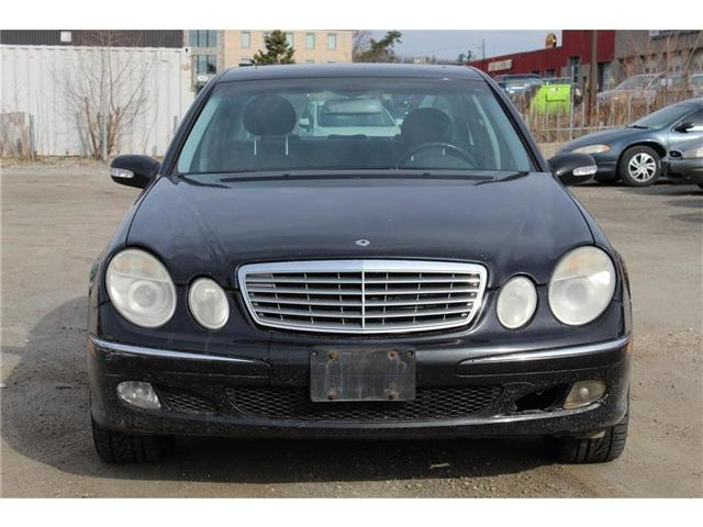 2005 Mercedes-Benz E-Class Base (Stk: 171166) in Milton - Image 2 of 14