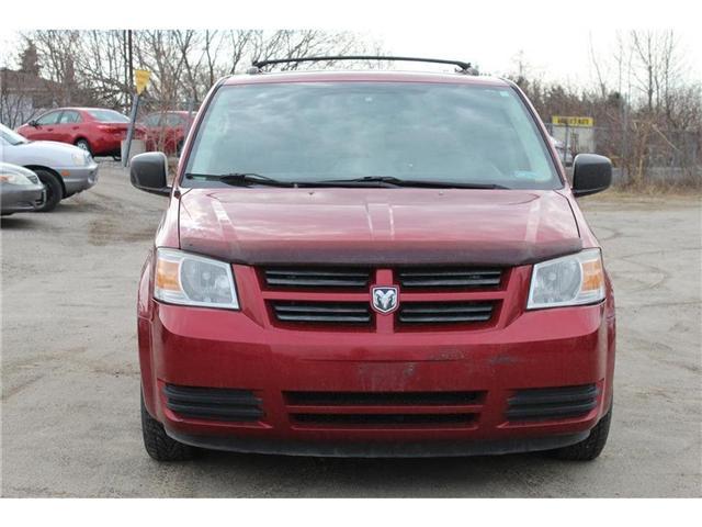 2008 Dodge Grand Caravan SE (Stk: 143065) in Milton - Image 2 of 14