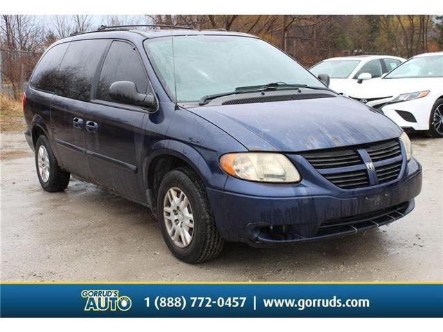 2005 Dodge Grand Caravan  (Stk: 137525) in Milton - Image 1 of 14