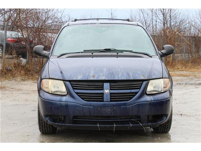 2005 Dodge Grand Caravan  (Stk: 137525) in Milton - Image 2 of 14