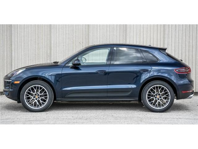 2018 Porsche Macan Sport Edition (Stk: P13944) in Vaughan - Image 2 of 22