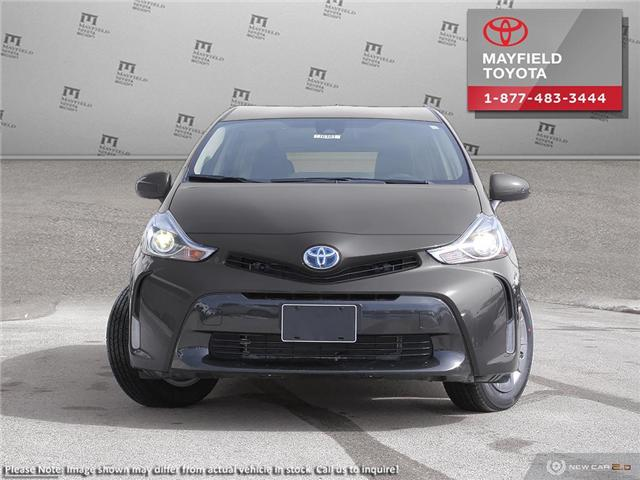 2018 Toyota Prius v Technology (Stk: 1862870) in Edmonton - Image 2 of 24