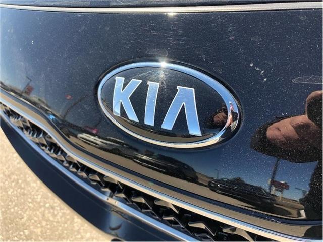2019 Kia Sportage LX (Stk: U1658) in Grimsby - Image 10 of 20