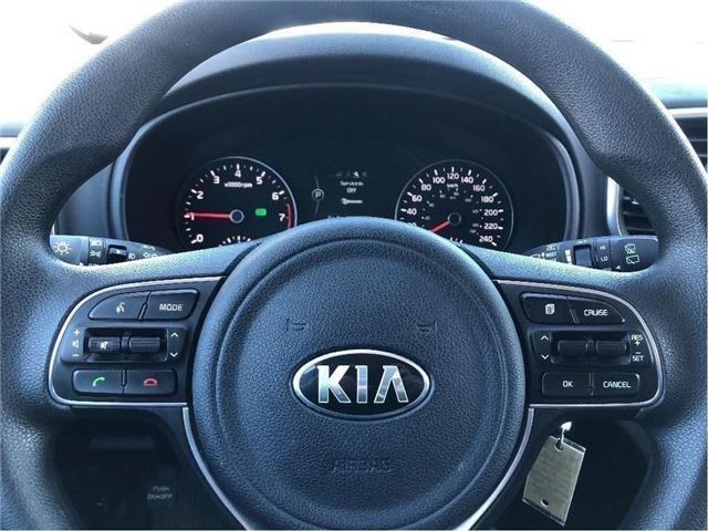 2019 Kia Sportage LX (Stk: U1658) in Grimsby - Image 14 of 20