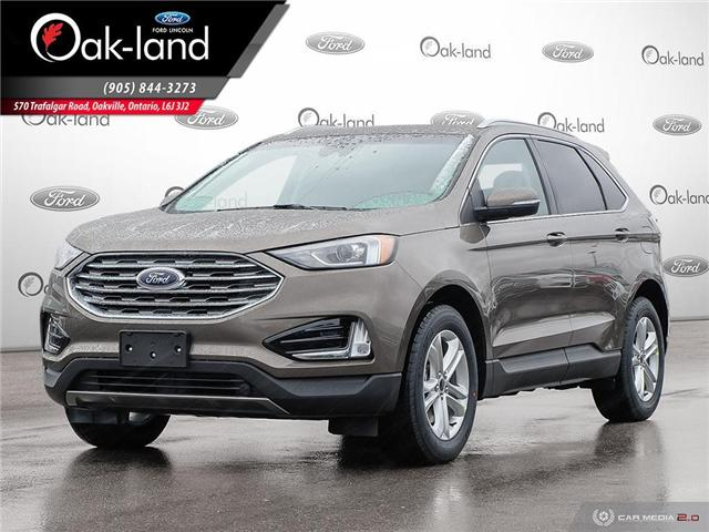 2019 Ford Edge SEL (Stk: 9D039) in Oakville - Image 1 of 23