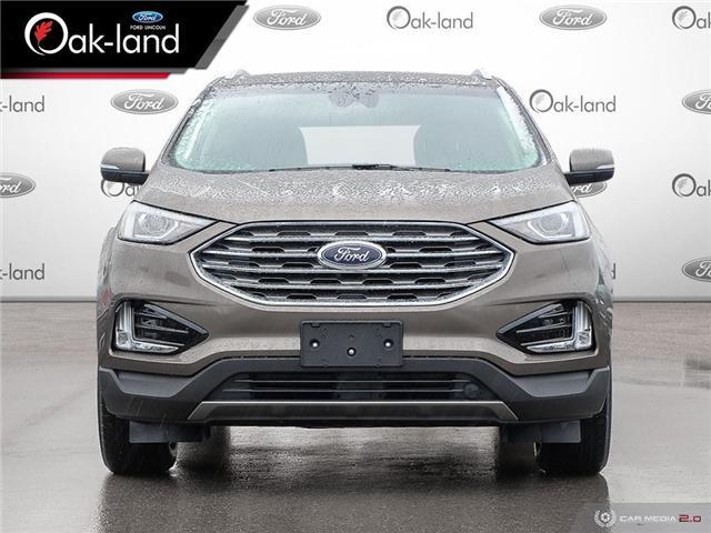 2019 Ford Edge SEL (Stk: 9D039) in Oakville - Image 2 of 23