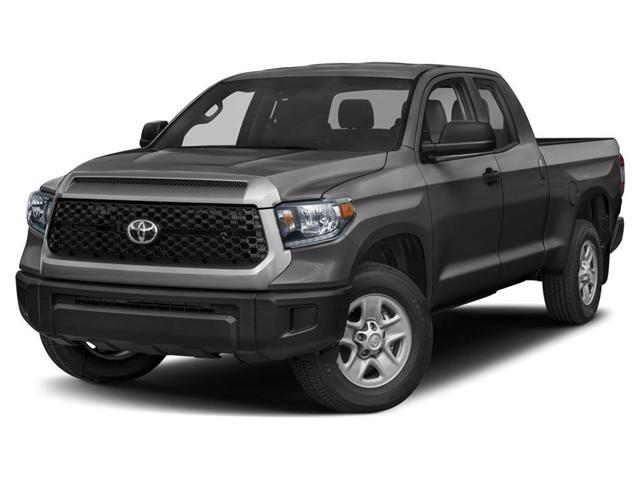 2019 Toyota Tundra SR 4.6L V8 (Stk: 196533) in Scarborough - Image 1 of 9