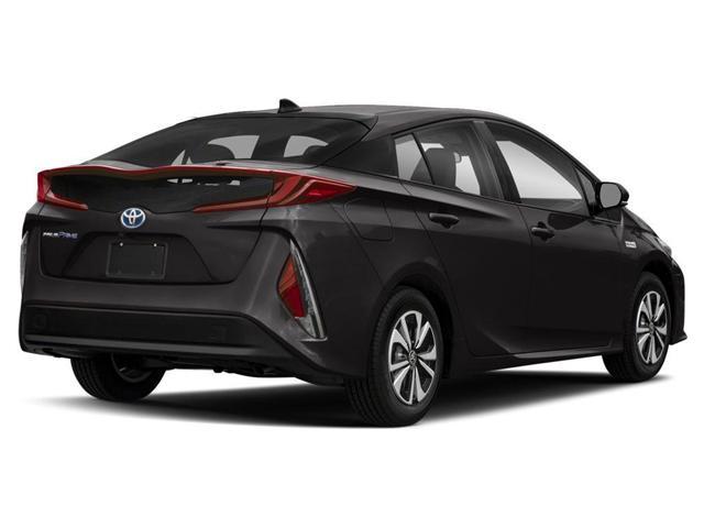 2019 Toyota Prius Prime  (Stk: 196486) in Scarborough - Image 3 of 9