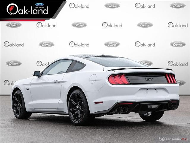 2019 Ford Mustang GT (Stk: 9G030) in Oakville - Image 3 of 26
