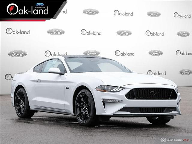 2019 Ford Mustang GT (Stk: 9G030) in Oakville - Image 7 of 26