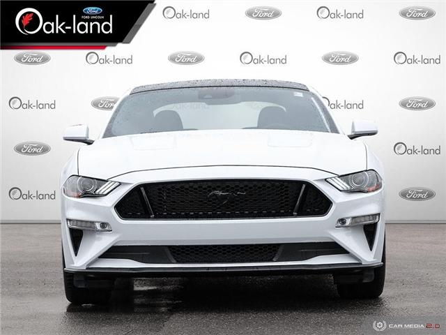 2019 Ford Mustang GT (Stk: 9G030) in Oakville - Image 8 of 26