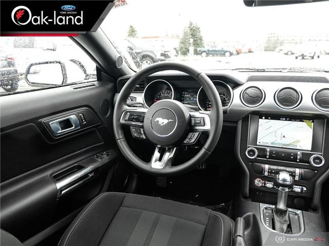2019 Ford Mustang GT (Stk: 9G030) in Oakville - Image 9 of 26