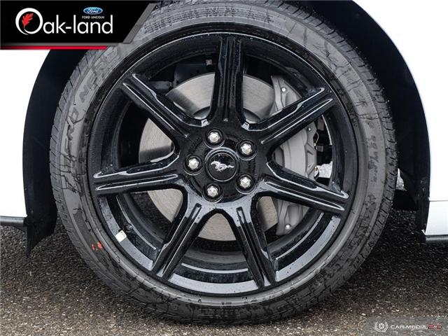 2019 Ford Mustang GT (Stk: 9G030) in Oakville - Image 19 of 26