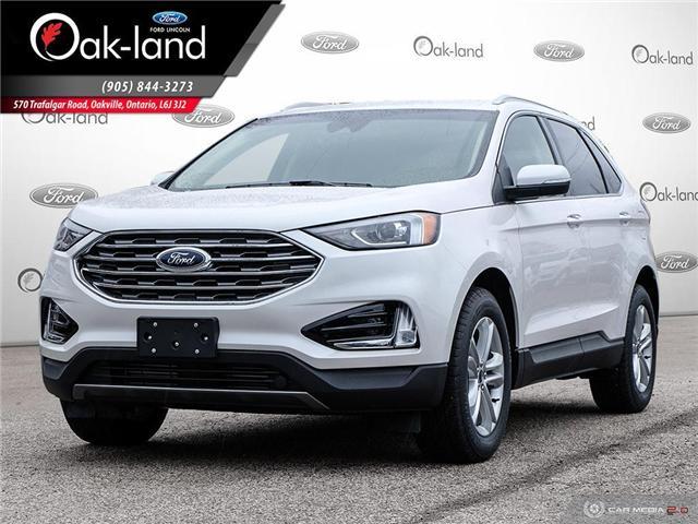 2019 Ford Edge SEL (Stk: 9D046) in Oakville - Image 1 of 26