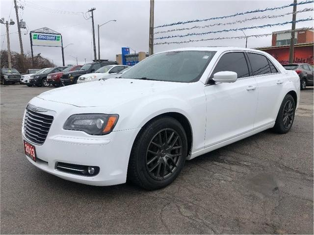 2013 Chrysler 300 S (Stk: 19-7538A) in Hamilton - Image 1 of 22