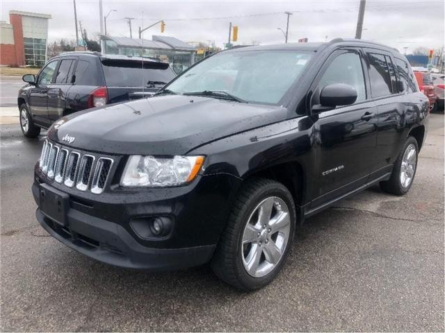 2013 Jeep Compass Limited (Stk: 6681A) in Hamilton - Image 1 of 19