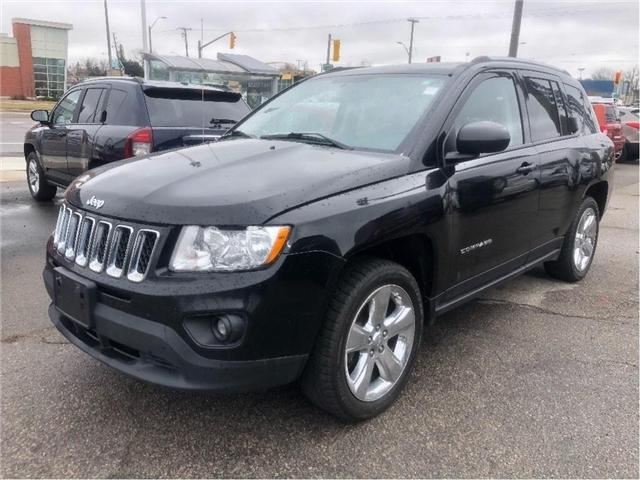 2013 Jeep Compass Limited (Stk: 6681A) in Hamilton - Image 2 of 19
