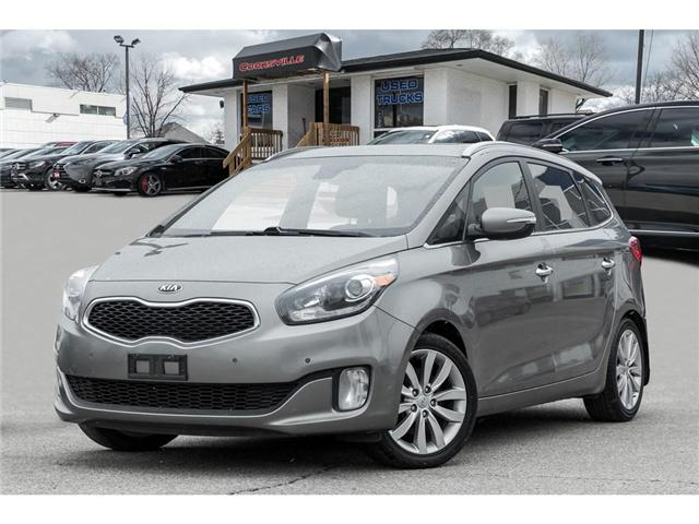 2016 Kia Rondo  (Stk: 7937PT) in Mississauga - Image 1 of 19