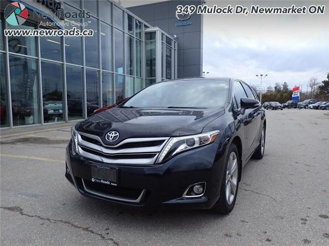 2013 Toyota Venza BASE (Stk: 40994A) in Newmarket - Image 1 of 30