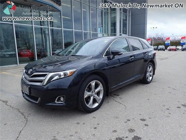 2013 Toyota Venza BASE (Stk: 40994A) in Newmarket - Image 2 of 30