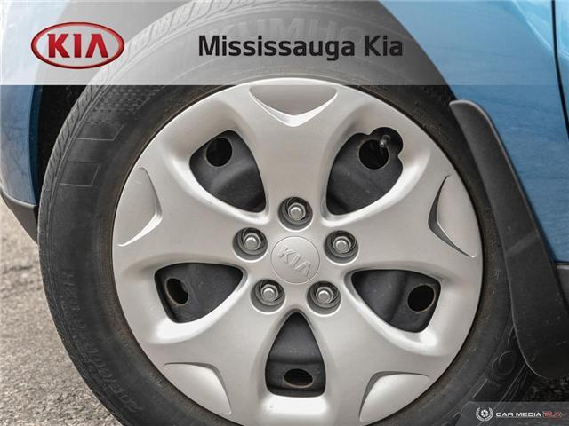 2015 Kia Soul LX (Stk: SL19056DT) in Mississauga - Image 6 of 27