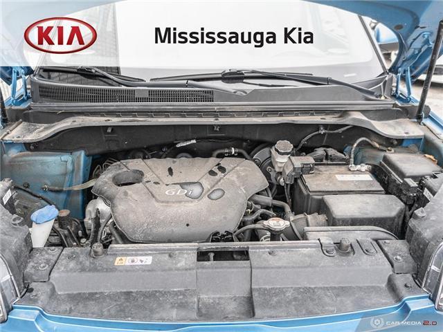 2015 Kia Soul LX (Stk: SL19056DT) in Mississauga - Image 8 of 27