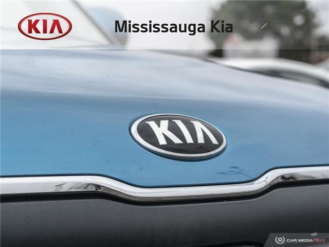 2015 Kia Soul LX (Stk: SL19056DT) in Mississauga - Image 9 of 27