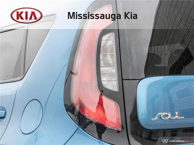 2015 Kia Soul LX (Stk: SL19056DT) in Mississauga - Image 12 of 27