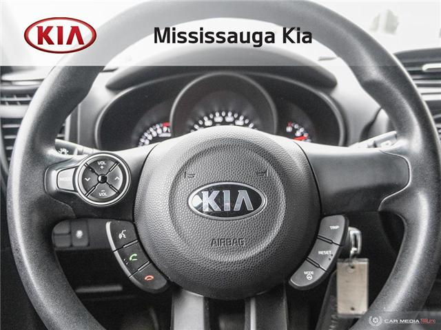 2015 Kia Soul LX (Stk: SL19056DT) in Mississauga - Image 14 of 27