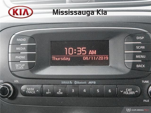 2015 Kia Soul LX (Stk: SL19056DT) in Mississauga - Image 21 of 27