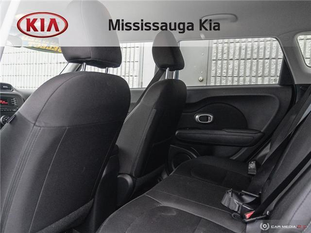 2015 Kia Soul LX (Stk: SL19056DT) in Mississauga - Image 24 of 27
