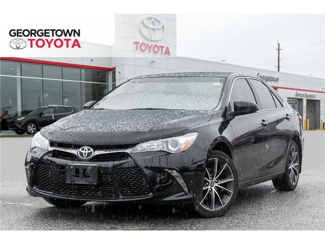 2015 Toyota Camry  (Stk: 15-19273) in Georgetown - Image 1 of 19