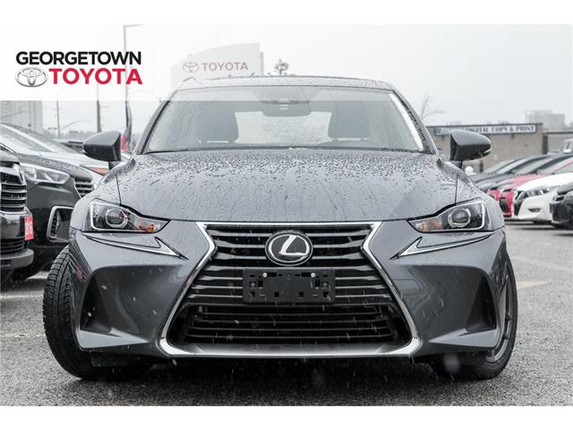 2017 Lexus IS 300 Base (Stk: 17-23282) in Georgetown - Image 2 of 21