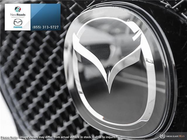 2019 Mazda CX-5 GT w/Turbo Auto AWD (Stk: 41043) in Newmarket - Image 9 of 23