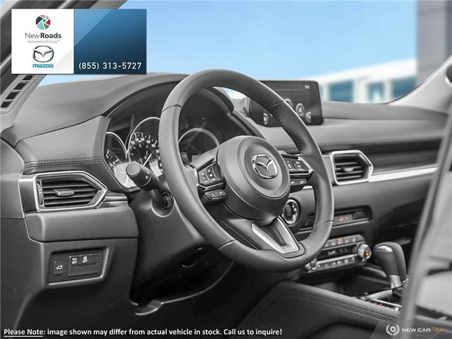 2019 Mazda CX-5 GT w/Turbo Auto AWD (Stk: 41043) in Newmarket - Image 12 of 23