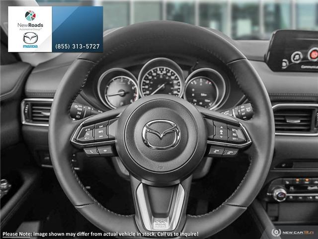 2019 Mazda CX-5 GT w/Turbo Auto AWD (Stk: 41043) in Newmarket - Image 13 of 23