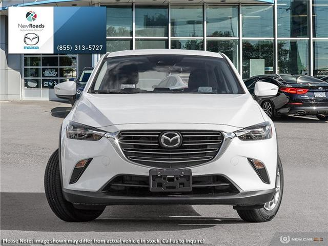 2019 Mazda CX-3 GS AWD (Stk: 41044) in Newmarket - Image 2 of 23