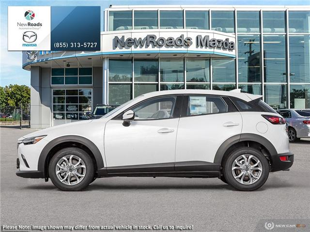2019 Mazda CX-3 GS AWD (Stk: 41044) in Newmarket - Image 3 of 23