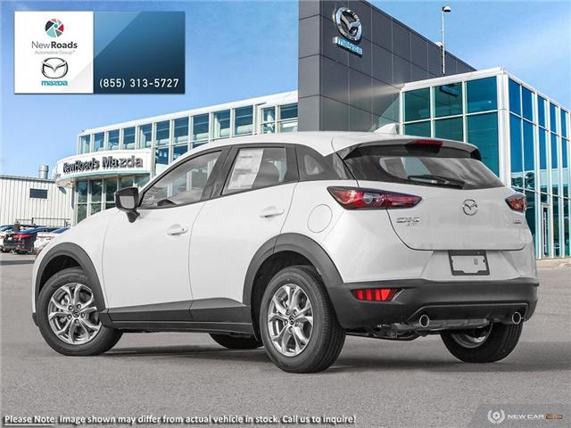 2019 Mazda CX-3 GS AWD (Stk: 41044) in Newmarket - Image 4 of 23