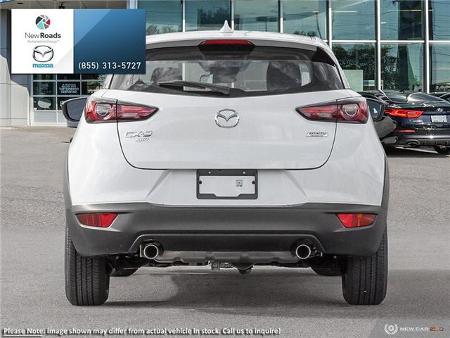 2019 Mazda CX-3 GS AWD (Stk: 41044) in Newmarket - Image 5 of 23